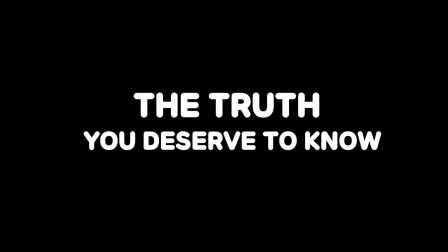 每个人都应该知道的事实