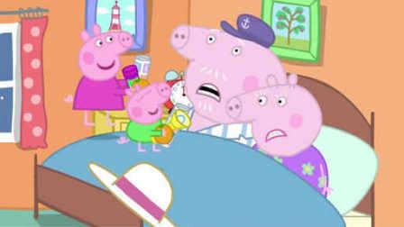 宝宝巴士276 宝宝超市宝宝幼儿园2宝宝学形状超级飞侠2 超级飞侠变形玩具 超级飞侠变形警车珀利小猪佩奇玩具视频