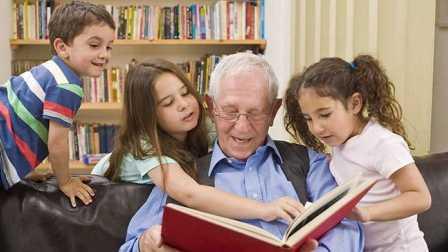 聪明小孩的家庭环境共通点 日研究发现居然在客厅