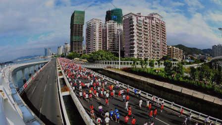 国内最美马拉松赛道推荐TOP5