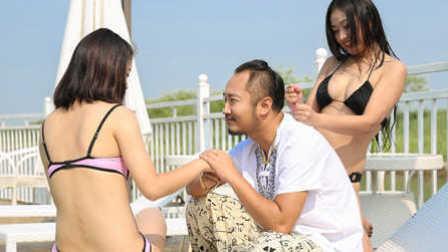 电影《鬼马吼江湖》主题曲-戒爱-刘厚鹏