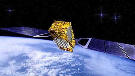 全球卫星导航系统争霸战 83