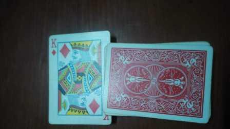 春节假期必学魔术教学
