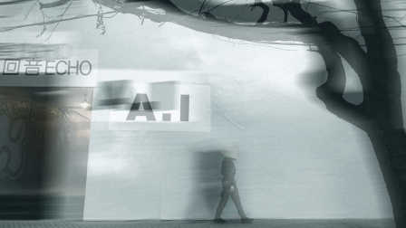 回音哥创作单曲《A.I》MV
