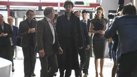 神探夏洛克第四季 大结局出人意料