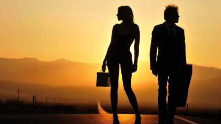 【怪罗TV】女人为什么寿命比男人长?