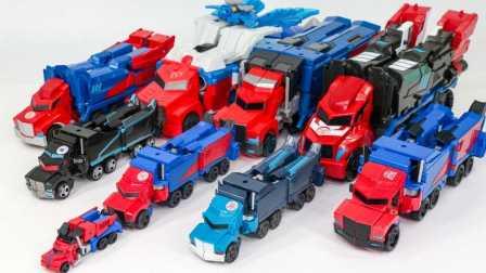 冒险柯博文  电源浪涌柯博文 新玩具魔幻车神  柯博文魔幻车神  转型卡车 小汽车玩具游戏 大卡车玩具
