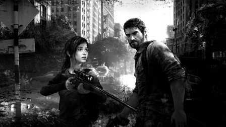 【123天地爱BOSS】【PS4游戏最后的生还者】【10】