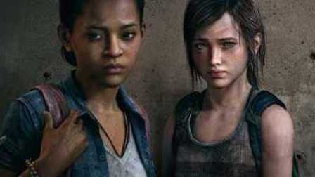 【123天地爱BOSS】【PS4游戏最后的生还者】【DLC上篇】