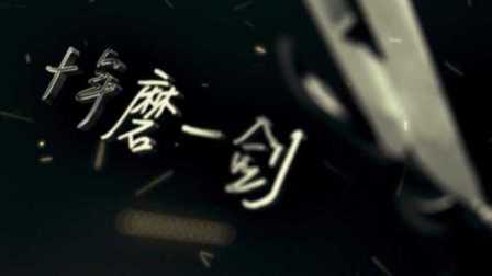 志尚财富贺岁片:十年磨一剑 一朝见锋芒