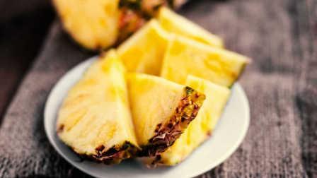 【魔牙】油酥香炸菠萝饼