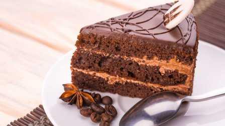 鸡蛋狂魔-如何做一个健康的巧克力蛋糕