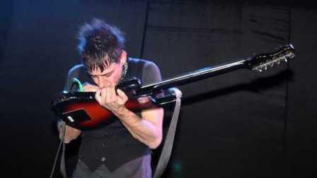 【Live24】The Kills吉他手Jamie的设备们