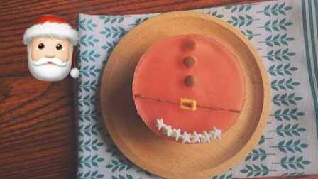 「M」巧克力圣诞慕斯🎅🏻🍫 (188)