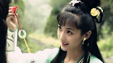 电视剧《白眉大侠》李婷陆小英&陆小倩怀念珍藏版MV---我记得你眼里的依恋