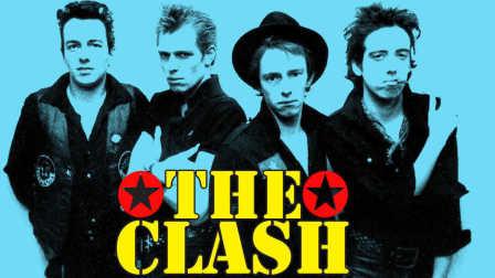 让The clash来告诉你如何当一个优雅的嬉皮