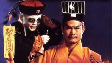 十部香港电影中最值得观看的僵尸道长魔幻鬼片 林正英僵尸鬼片大全国语版