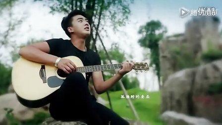 彝族歌曲-吉克永都《我要回来》首发MV 在线播放