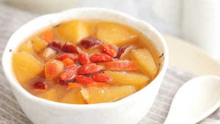 红果消食汤 77
