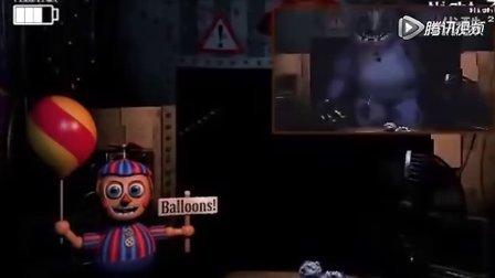 玩具熊的五夜后宫之最终鬼畜