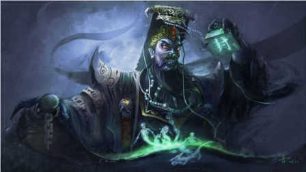 阎罗王和东海龙王是如何收集整理孙悟空黑材料的?