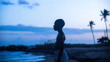 金球獎最佳影片 《月亮喜歡藍》(Moonlight) 2.23越愛越藍