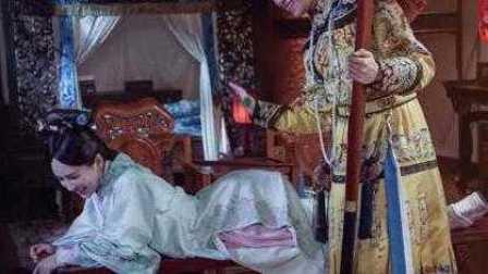 《龙珠传奇之无间道》杨紫被处罚打屁屁 杨紫、秦俊杰、舒畅等着主演古装剧