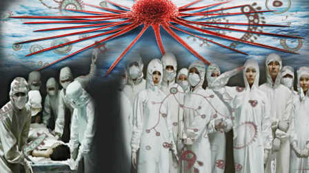 那年春节,新型病毒在北京爆发