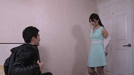 韩国电影 出轨的女人 老公不在家