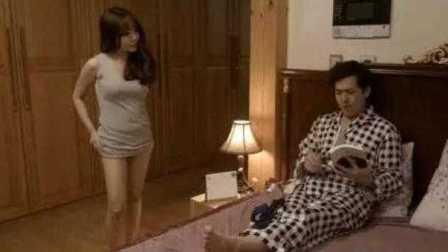 韩国电影 美味的妻子 满足了宅男的所有期待