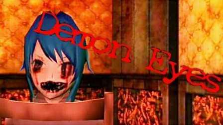 怪物对妹子的身体做了些奇怪的事《恶魔之眼》睡前恐怖实况