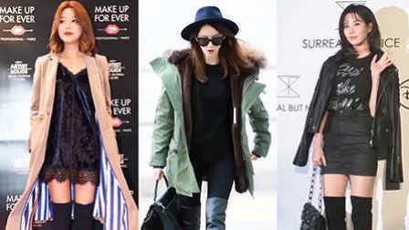 Showbiz Korea 第82集 : Fashion 101