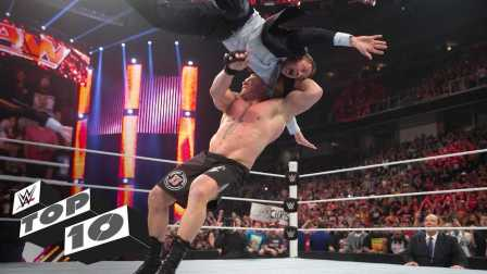 好冤!WWE十大被连累的无辜解说员
