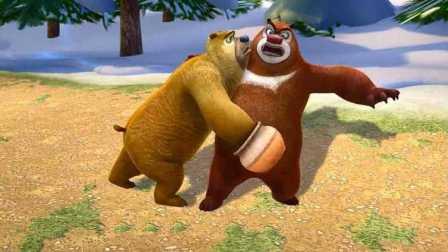 光头强跳河里抢救熊大丨光头强洗车丨光头强砍树丨光头强游戏丨光头强图片
