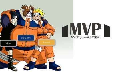 设计模式 MVP 05