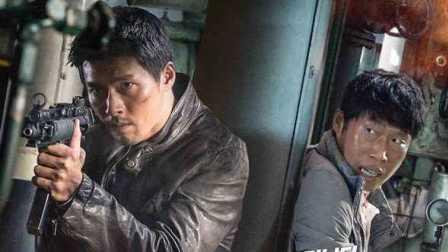 Hyun Bin 玄彬《秘密任務》(CONFIDENTIAL ASSIGNMENT) 2月16日 勇不可擋