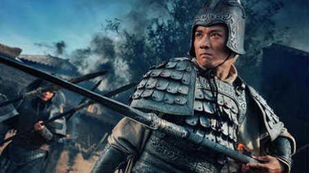 赵云在三国武将中能排上名号吗