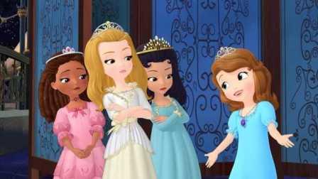 公主在迪斯尼乐园小公主苏菲亚画画小游戏 国语版 蝴蝶公主 两个苏菲亚 小公主苏菲亚动画片中文版 迪斯尼小公主苏菲亚  小公主苏菲亚练心魔法 冰雪奇缘游戏