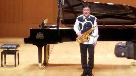 须川展也 巴赫《帕蒂塔 2 第五乐章Ciaccona 》BWV1004 小提琴无伴奏