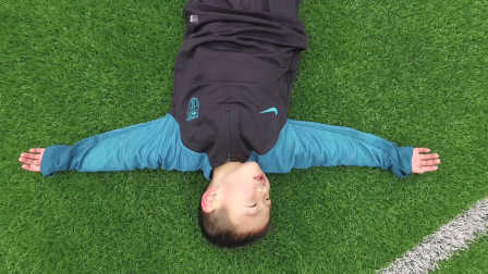 孩事儿 | 少年卡卡的足球梦