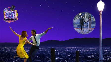 火星电影情报站 第一季 《爱乐之城》延续歌舞片的老套路? 17