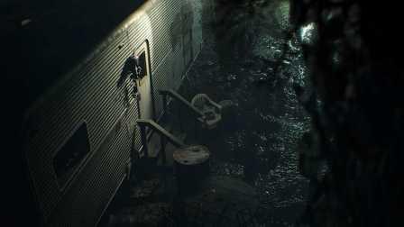 【Q桑制造】《生化危机7》疯人院最高难度攻略解说 第04集