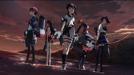 《劇場版 艦隊Collection》 2月23日 艦娘出擊!