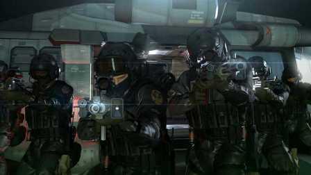 【CN黑钢】合金装备V幻痛21:任务30:民族净化