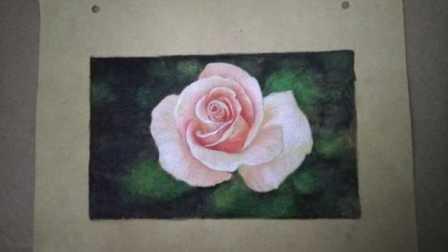 【艺达】彩铅零基础快速入门——写实玫瑰