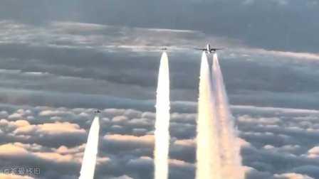 一架从孟买飞往伦敦的波音777在德国上空失去联系 德国紧急出动两架台风战机护航