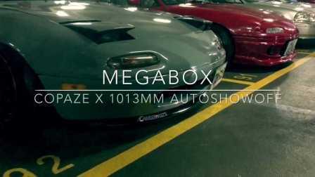 2017 香港Copaze x 1013mm改装车聚会