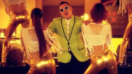 JH 中国版《绅士 Gentleman》MV