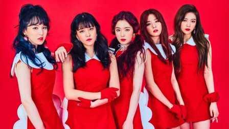 Red Velvet《Rookie》舞蹈教学练习室【TS DANCE】