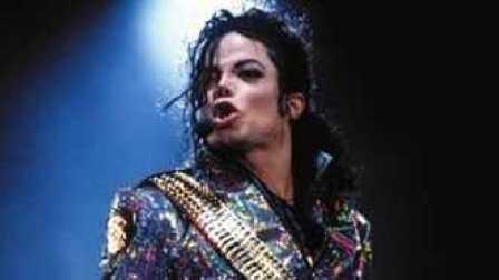 迈克尔杰克逊危险演唱会彩排